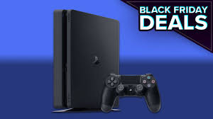 PS4 Black Friday Deals 2020 – Consoles, Games, Contollers